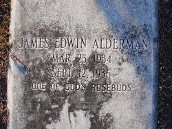 James Edwin Alderman