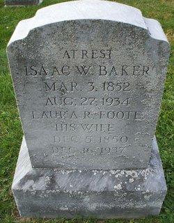 Laura R <i>Foote</i> Baker