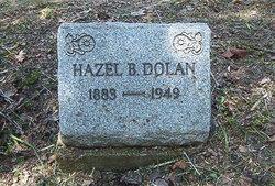 Hazel B. <i>Bricker</i> Dolan