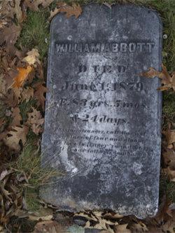 William R. Abbott