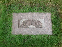 Alice J Burke
