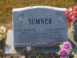 Carol Margaret <i>Alfred</i> Sumner