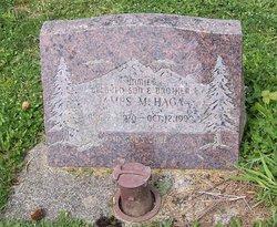 James Marshall Jimmie Haga
