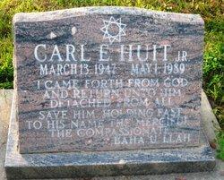 Carl Elmer Huit, Jr