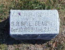 Arthur Robert Blacker