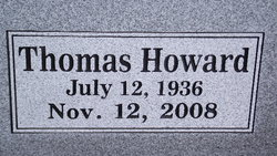Thomas Howard Caldwell