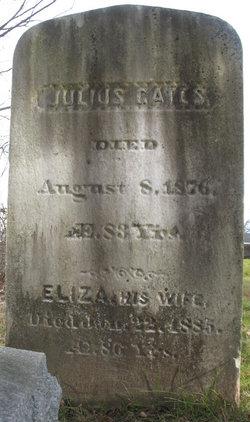 Eliza Gates