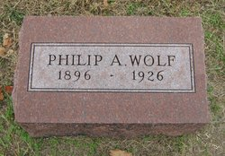 Philip A. Wolf