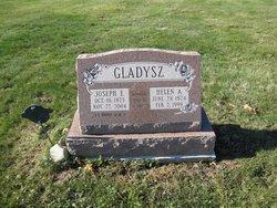 Helen A. <i>Lucas</i> Gladysz