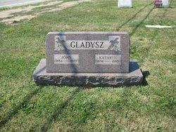 Kathryn <i>Jacek</i> Gladysz