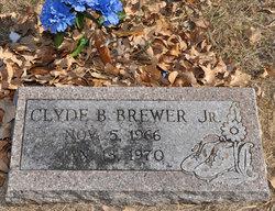Clyde B Brewer, Jr