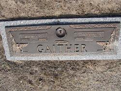 Catherine V Gaither