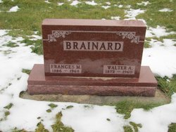 Walter A. Brainard