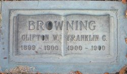 Clifton W Browning