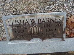 Elisha W. Barnes