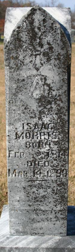 Isaac Morris