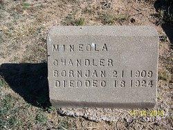 Mineola Chandler