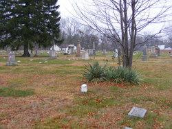 Clinton UP Church Cemetery