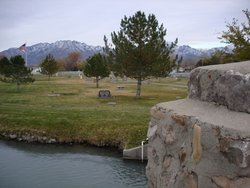 Taylorsville Memorial Park Cemetery
