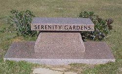 Serenity Gardens Cemetery