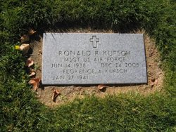 Ronald R Kupsch