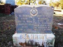 Samuel Benton Barron