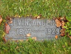 Alvin J Anderson