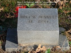 Roberta Myrtle Bennett