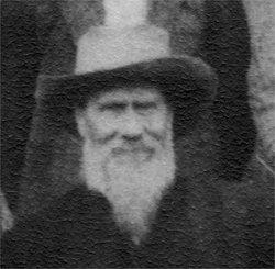 Hezekiah Rose