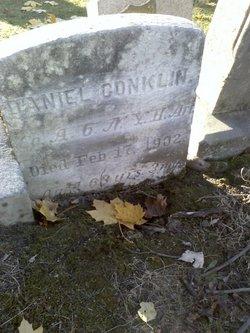 Daniel Conklin
