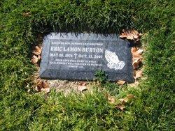 Eric Lamon Burton