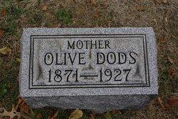 Olive Dods