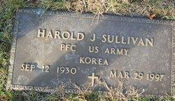 Harold John Sullivan