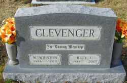 William Winston Clevenger