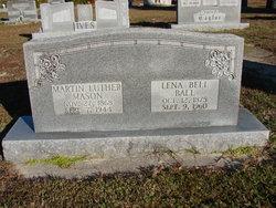 Lena Bell Ball