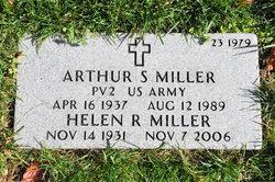 Arthur Sylvester Miller