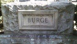 Newton Floyd Burge