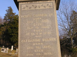Henry Burner, Jr
