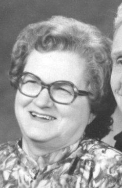Gertrude Olive <i>Hardy</i> Harms