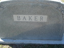 Lorena <i>Beck</i> Baker