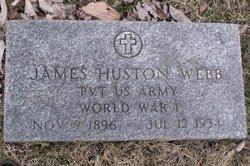 James Houston Webb