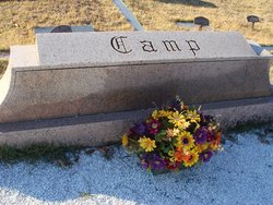 Pearl <i>Cantrell</i> Camp