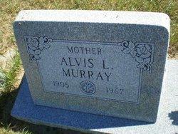 Alvis F Murray