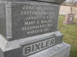 Mary C Bixler