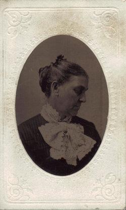 Mary Ann <i>Mason</i> Adams