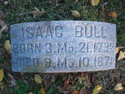 Isaac Bull