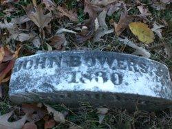 John Bowers, Jr
