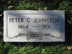 Peter Green Johnston