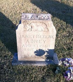 Janet Rexene Adney