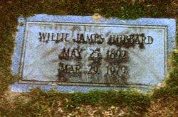 Willie James Hubbard